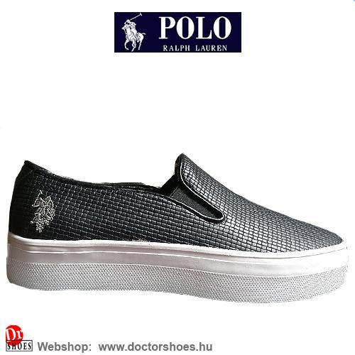 Ralph Lauren Helle black | DoctorShoes.hu