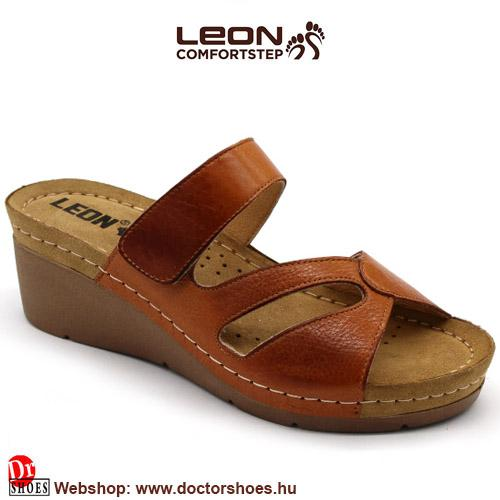LEON Mirko braun   DoctorShoes.hu