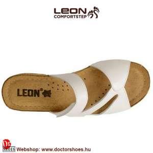 LEON Mirko white | DoctorShoes.hu