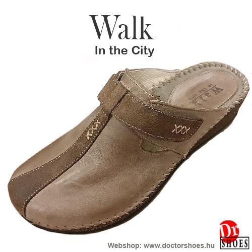 WALK Russ braun | DoctorShoes.hu