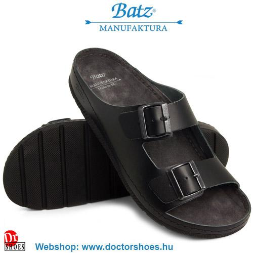 Batz Zeno black | DoctorShoes.hu