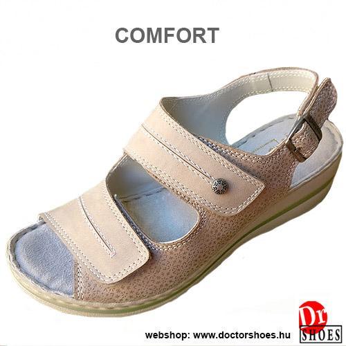 comfort Mica beige | DoctorShoes.hu