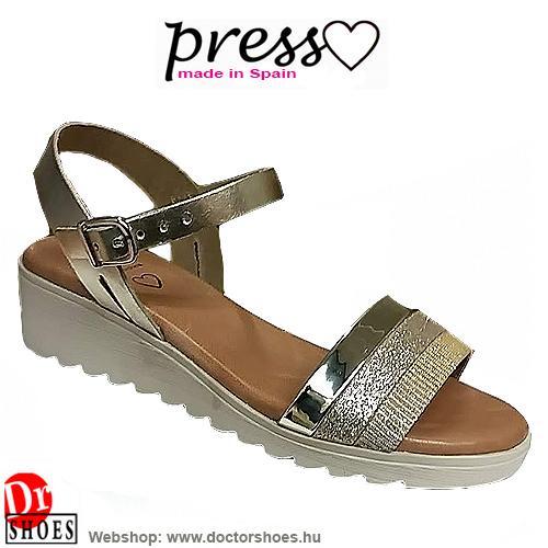 Presso Platin | DoctorShoes.hu