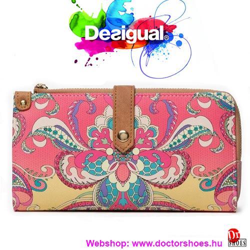 DESIGUAL Ester | DoctorShoes.hu