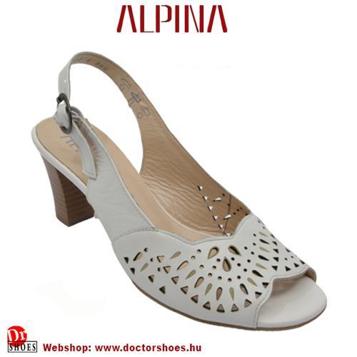 Alpina PIER beige   DoctorShoes.hu