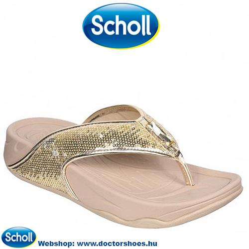 Scholl Estrela gold | DoctorShoes.hu