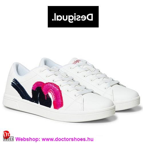 DESIGUAL Tenis Arty | DoctorShoes.hu