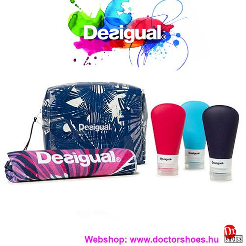 DESIGUAL Gel pack blue | DoctorShoes.hu