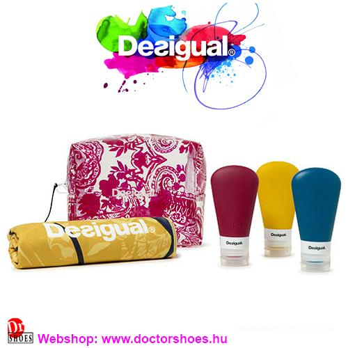 DESIGUAL Gel pack red | DoctorShoes.hu