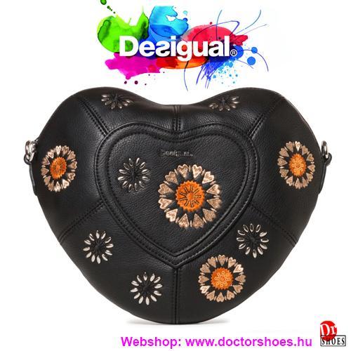 DESIGUAL Flower Heart | DoctorShoes.hu