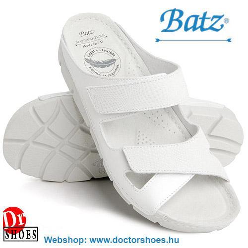 Batz Emilia white   DoctorShoes.hu