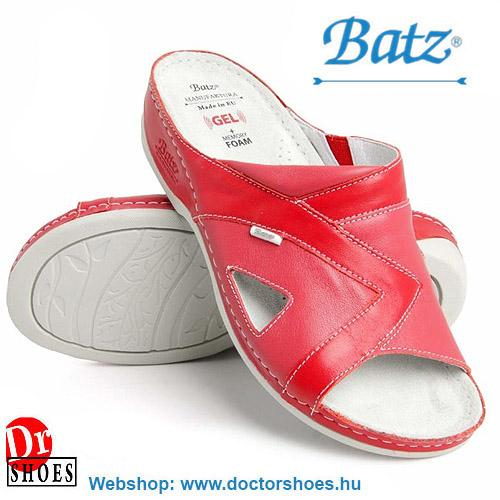 Batz Viki red | DoctorShoes.hu