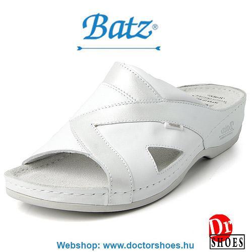 Batz Viki white   DoctorShoes.hu