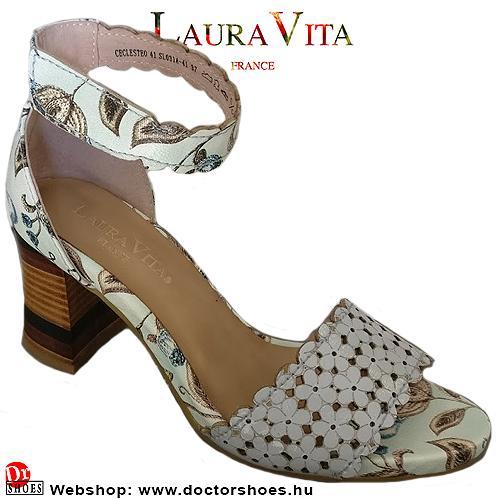 Laura Vita CELES blue | DoctorShoes.hu