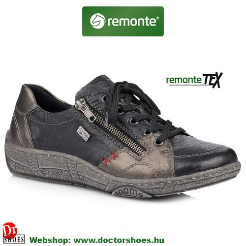 Remonte Drys black | DoctorShoes.hu
