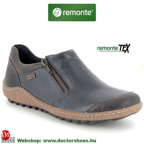 Remonte Tona blue | DoctorShoes.hu