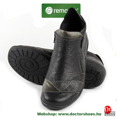 Remonte Posen black | DoctorShoes.hu