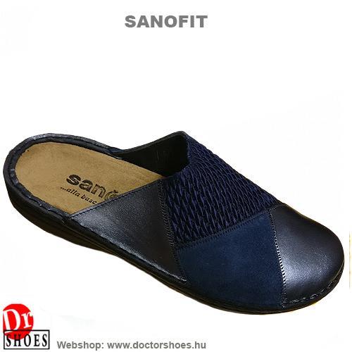 Sanofit Balla blue | DoctorShoes.hu