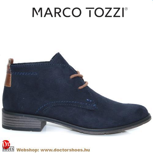 Marco Tozzi Sona blue   DoctorShoes.hu