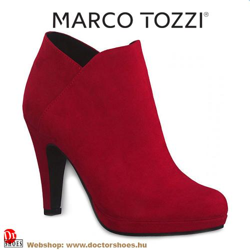 Marco Tozzi Sinia red | DoctorShoes.hu