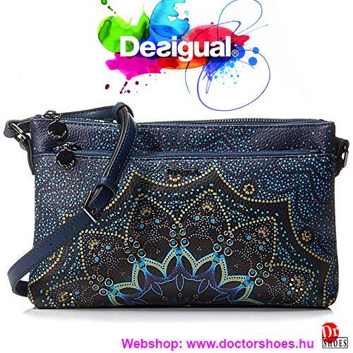 DESIGUAL Tekila blue   DoctorShoes.hu