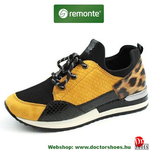 Remonte Tiger yellow | DoctorShoes.hu