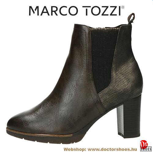 Marco Tozzi Noss braun | DoctorShoes.hu