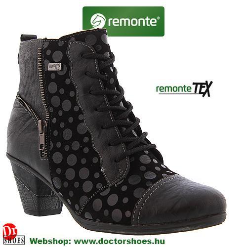 Remonte Werme black | DoctorShoes.hu