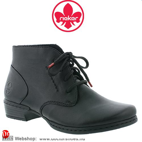 Rieker Lord black | DoctorShoes.hu