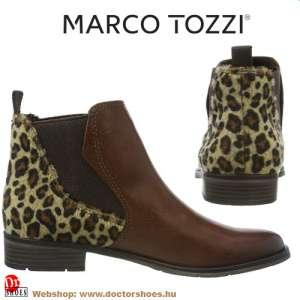 Marco Tozzi Leon braun | DoctorShoes.hu