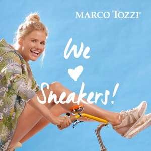 Marco Tozzi Steel grey | DoctorShoes.hu