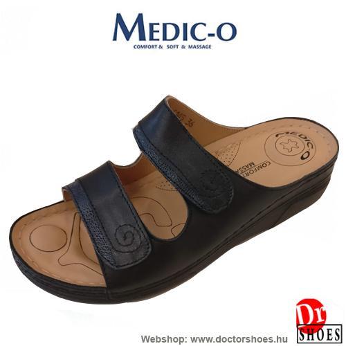 MEDICO Konta black | DoctorShoes.hu