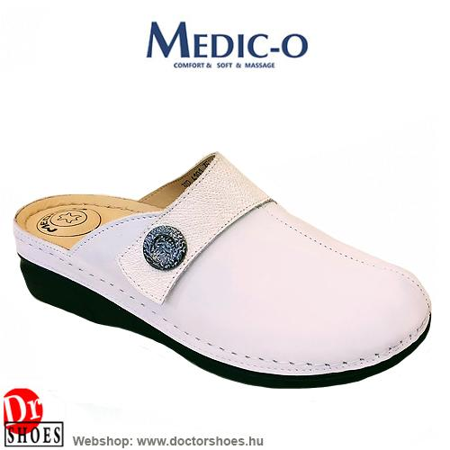 MEDICO Dora white | DoctorShoes.hu