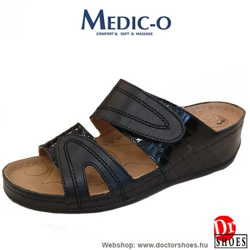 MEDICO Pinta black | DoctorShoes.hu