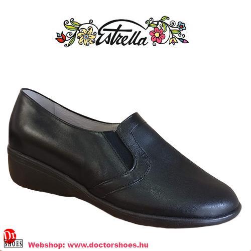Estrella Stret black | DoctorShoes.hu