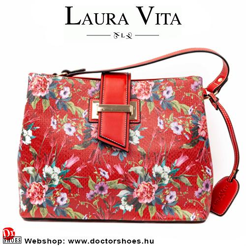 Laura Vita Flery red | DoctorShoes.hu