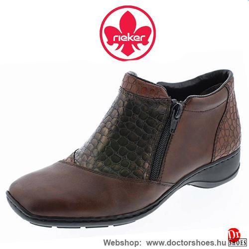 Rieker Dron braun | DoctorShoes.hu