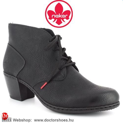Rieker RUMMA black | DoctorShoes.hu