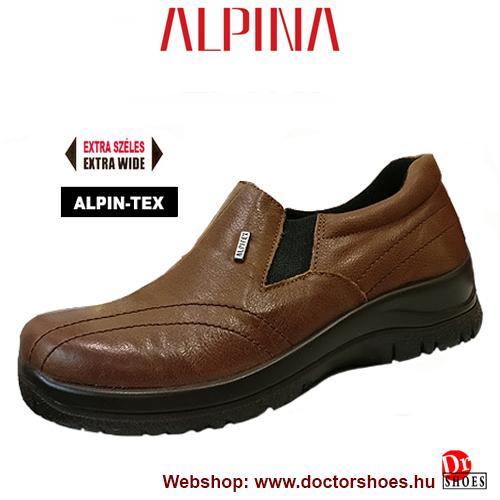 ALPINA Roggy | DoctorShoes.hu