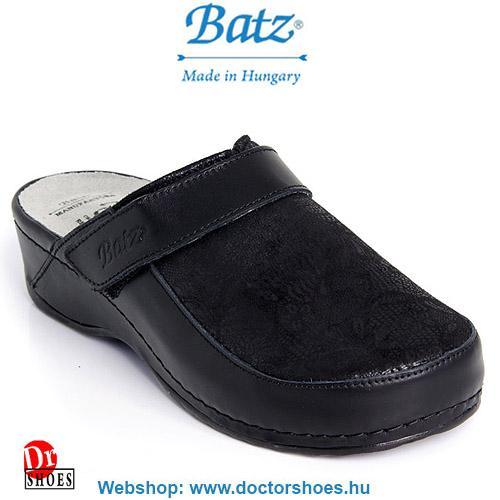 Batz Elena black | DoctorShoes.hu