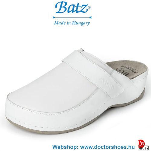 Batz Elena white | DoctorShoes.hu