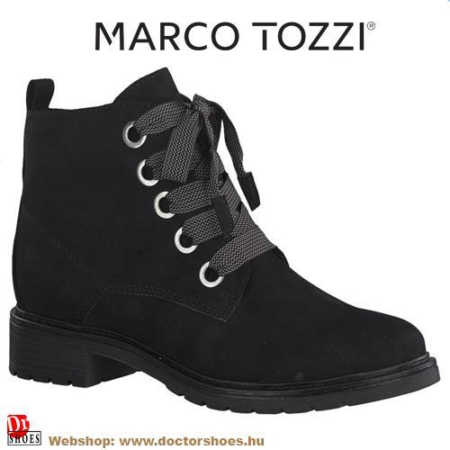 Marco Tozzi Amor black | DoctorShoes.hu