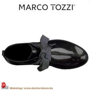 Marco Tozzi Siraz darkgrey | DoctorShoes.hu