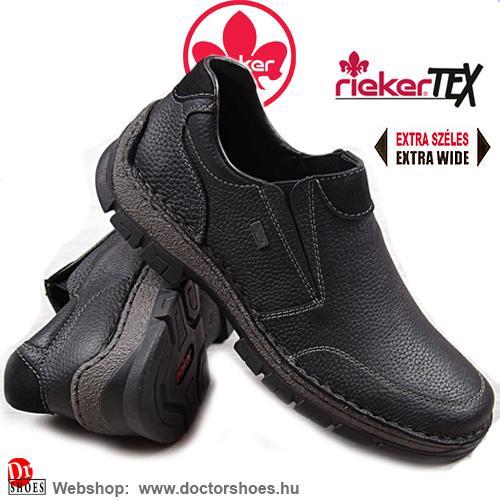 Rieker Meba black | DoctorShoes.hu