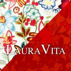 Laura Vita Elice red | DoctorShoes.hu