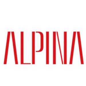 ALPINA Rony bordó | DoctorShoes.hu