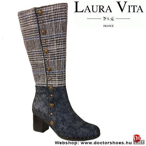 Laura Vita Emili blue | DoctorShoes.hu