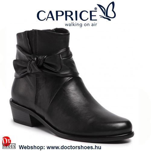 Caprice GRADO black | DoctorShoes.hu