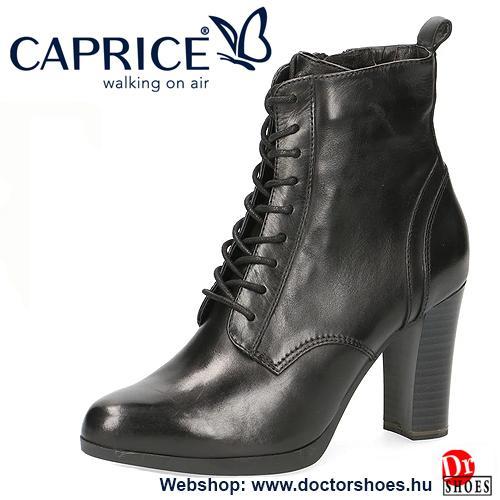 Caprice HENNY black   DoctorShoes.hu