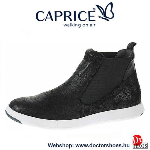 Caprice Kron black | DoctorShoes.hu
